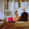 Breakfast At Tiffany's photo containing a family room, a drawing room, and a den titled ♡