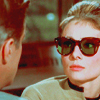 Breakfast At Tiffany's litrato with sunglasses entitled ♡