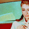 Breakfast At Tiffany's photo possibly containing a parasol and a portrait called ♡