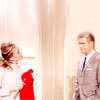 Breakfast At Tiffany's photo probably containing a well dressed person and a portrait titled ♡