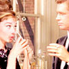 Breakfast At Tiffany's photo probably with a portrait called ♡