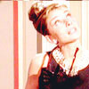 Breakfast At Tiffany's photo with a portrait titled ♡