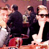 Breakfast At Tiffany's photo probably containing a brasserie titled ♡