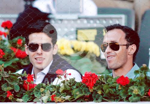 novak djokovic madrid 2011. Novak Djokovic in Madrid