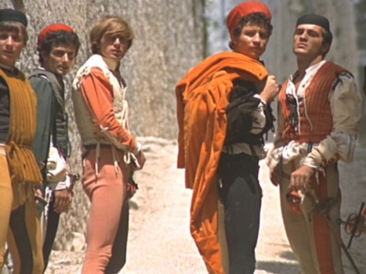 1968 Romeo & Juliet - 1968 Romeo and Juliet by Franco Zeffirelli Photo ...