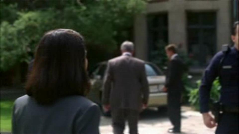1x01- Pilot