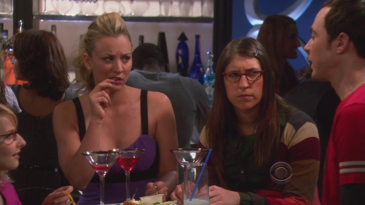 Big Bang Theory Bilder 4x21 The Agreement Dissection Hd Hintergrund