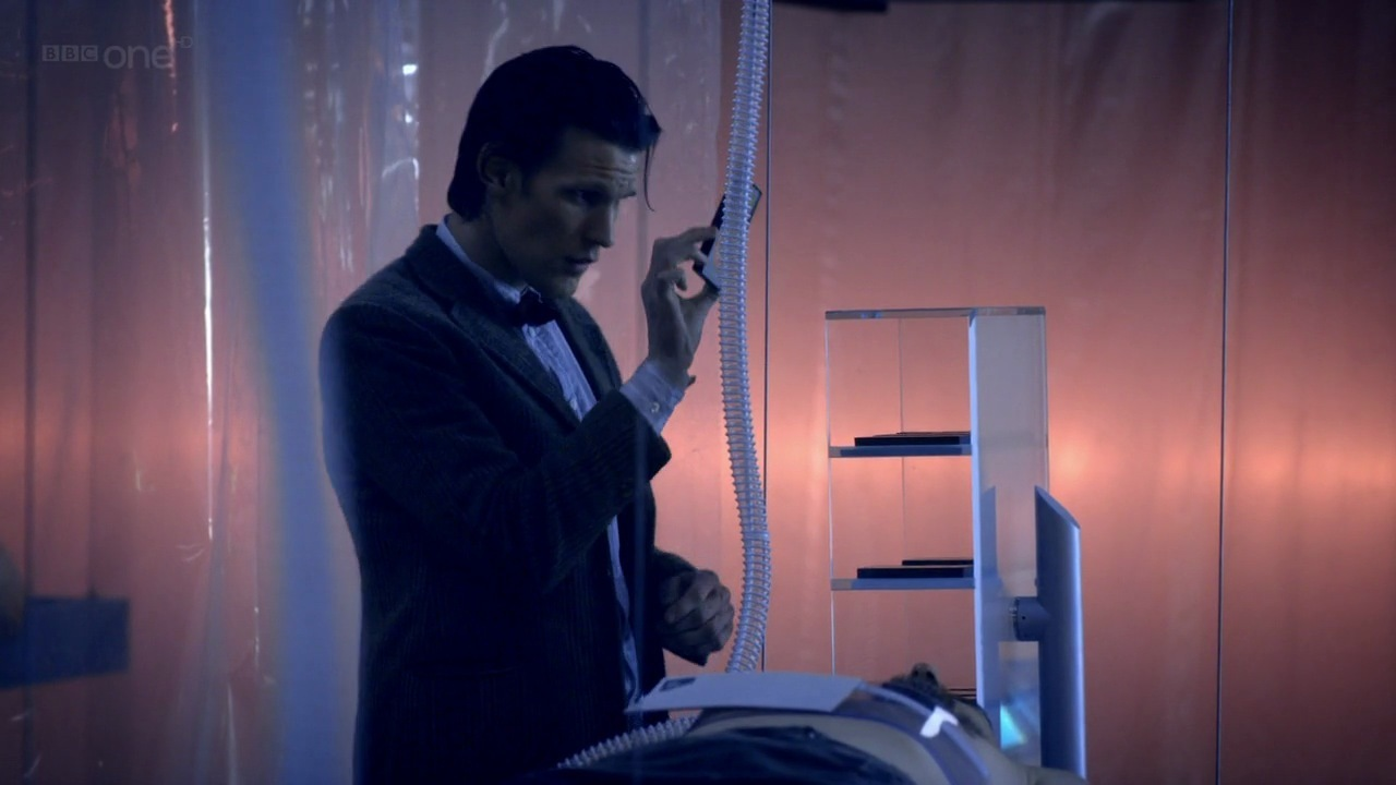 6x03 The Curse of the Black Spot