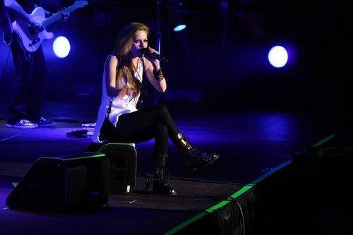 7th May 2011 - Hong Kong, China Performance