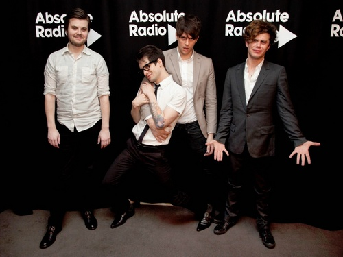 Absolute Radio - panic-at-the-disco Photo