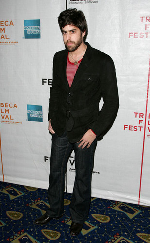 Adam @ '2 Days in Paris' Premiere, Tribeca Film Festival - 2007