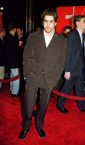 Adam @ Edtv Premiere - 1999