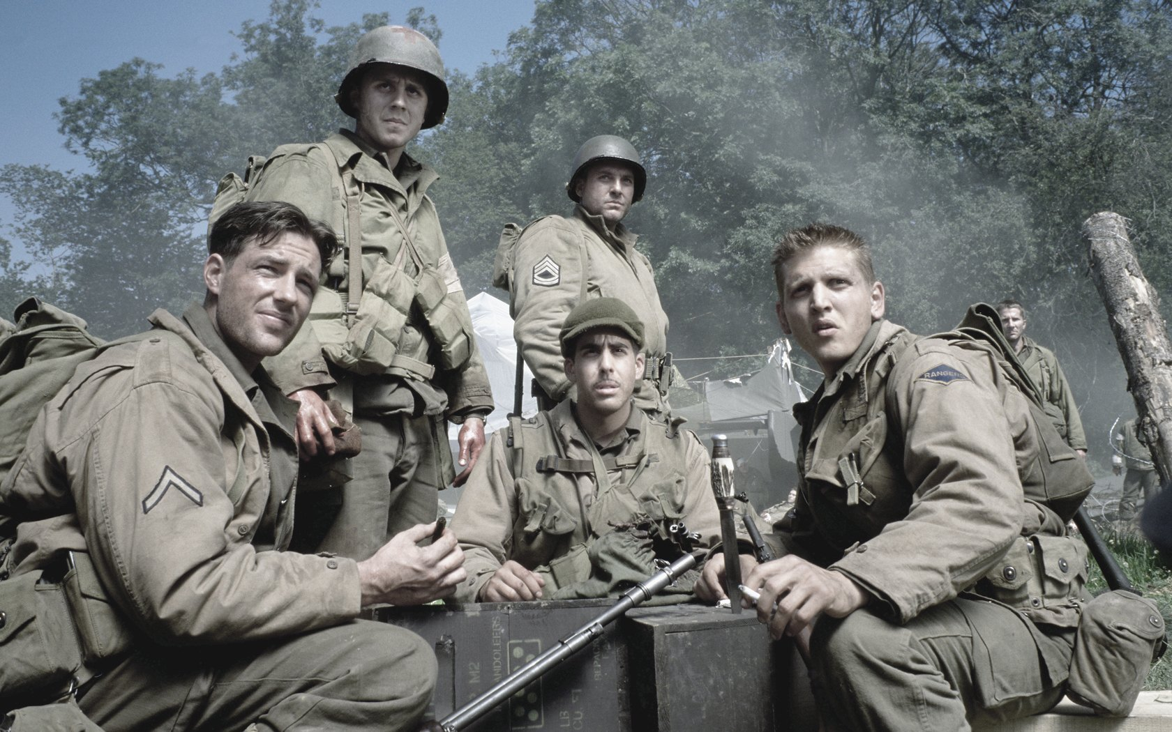 Adam Goldberg Images Adam In Saving Private Ryan Hd
