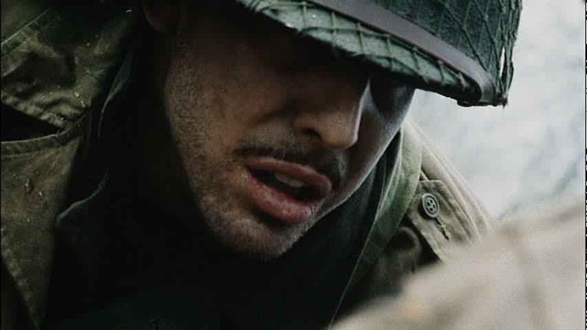 Adam in Saving Private Ryan - Adam Goldberg Image