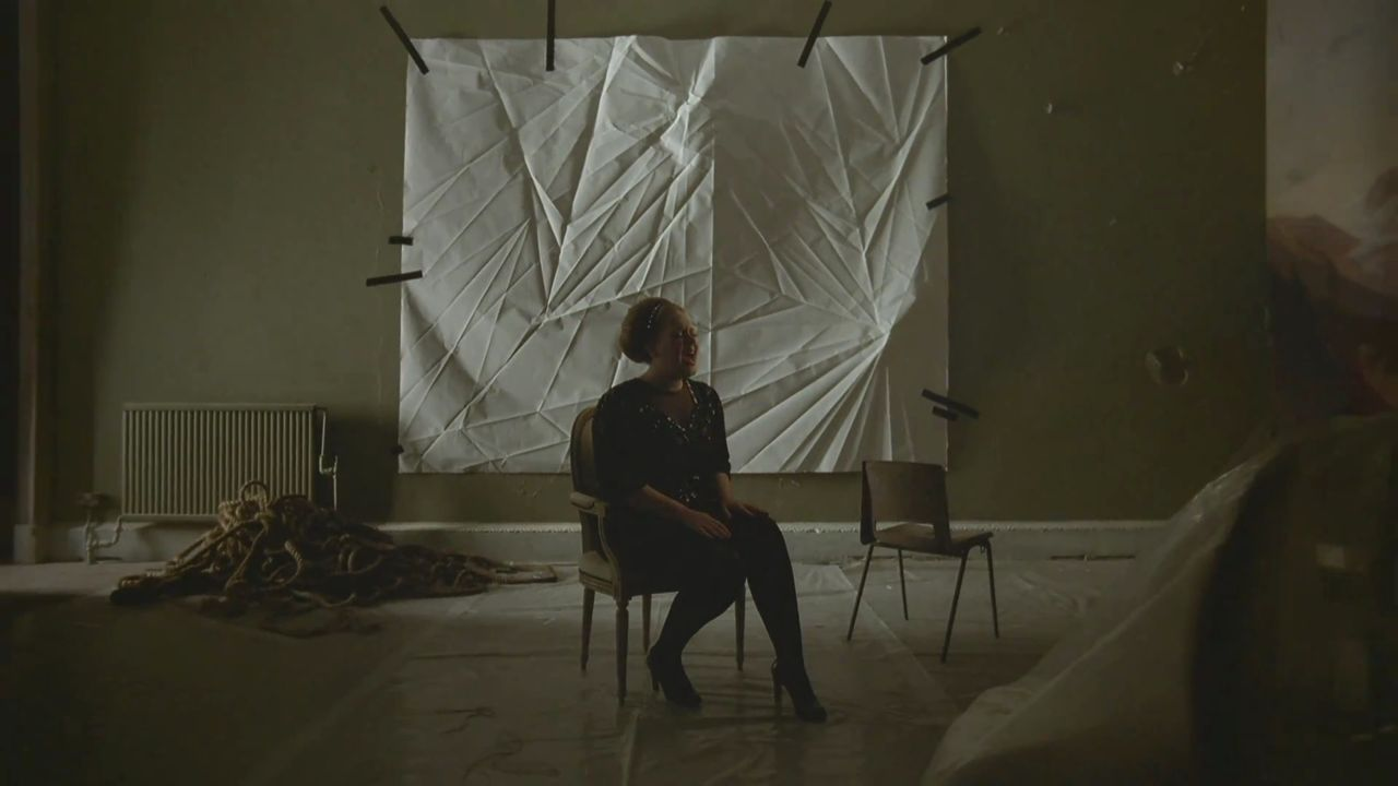 Adele Rolling In The Deep Music Video Adele Image