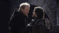 Alliser & Jon - game-of-thrones photo