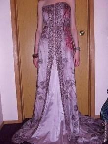 Amelia's Dress