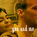 Amelie and Nino - amelie icon