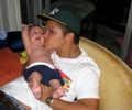 BRUNO MY 熊 brunomars_usa that is so cute babe