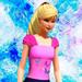 Barbie (Thumbelina)