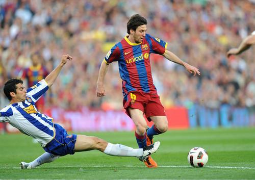 Barcelona - Espanyol (La Liga)