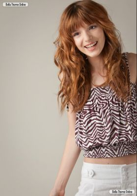 Bella Thorne foto Shoots(2010)