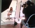 Bella Thorne fotografia Shoots(2010)