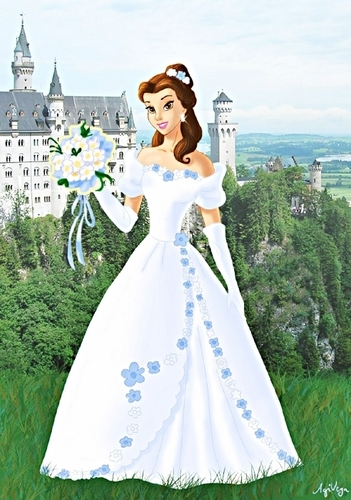 Belle, the Bride