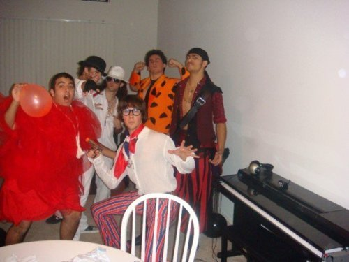 Big Time Rush REALLY RARE