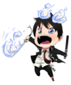 Blue Exorcist [Fan arts]