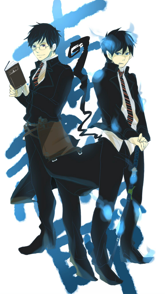 Blue Exorcist Photo Fanpop Fanclubs