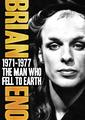Brian Eno - brian-eno photo