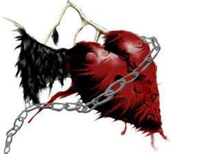 Broken cuore