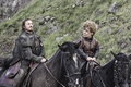 Bronn & Tyrion - game-of-thrones photo