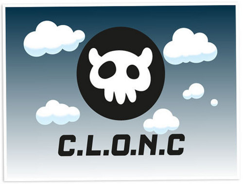 Moshi Monsters wallpaper titled C.L.O.N.C.