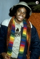 COLORFUL MICHAEL! :) - michael-jackson photo