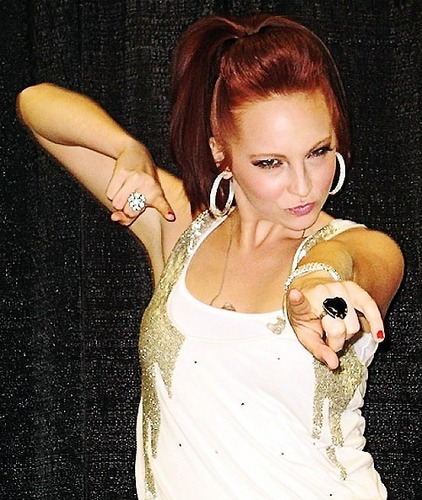 Candice Accola! (Talented/Beautiful/Amazing) 100% Real :) ♥