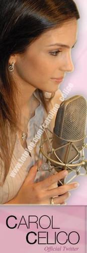 Caroline Celico =)