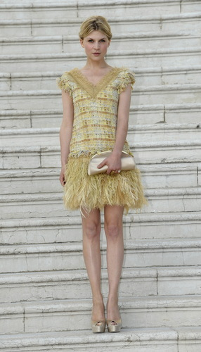 Chanel Cruise 2011-12 Show, 9 May 2011