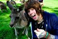 Christofer Drewstofer Inglstorfer - nevershoutnever photo