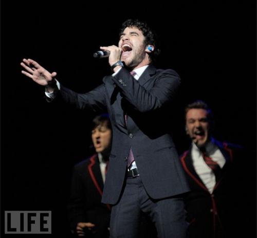 City of Hope konsert (May, 7th 2011)
