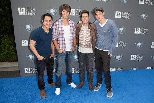 City of Hope संगीत कार्यक्रम (May, 7th 2011)
