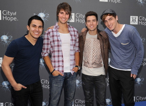 City of Hope Concert (May, 7th 2011)