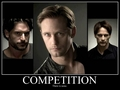 Competition - true-blood fan art