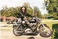 Cool rider :D