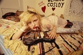 Courtney Love♥