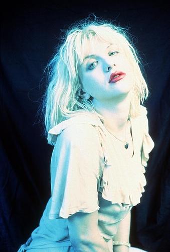 Courtney Love♥