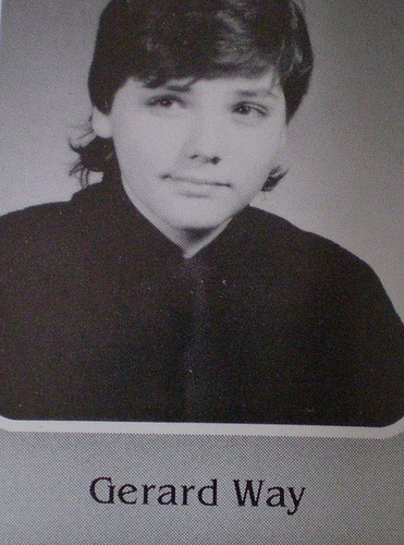 Gerard Way Cute GeeGerard Way Cute
