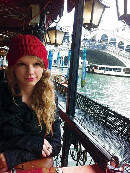 Cute Taylor <3