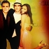 Delena & Forwood photo titled Damon & Elena <3